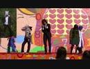 【2014春】踊ってみたin大阪府立大学「ハピネスチャージGOD!」【GOD団】2/4 thumbnail