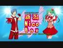 【告知】新潟NicoBox出演者紹介