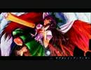 【ニコニコ動画】【第6回東方ニコ童祭】サブタレイニアンアンサー【東方アレンジ】を解析してみた