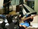 【ニコニコ動画】メルト-Band Edition-女性キーVer-歌ってみました。by歌和サクラを解析してみた