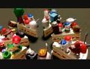 第73位:粘土で塩と胡椒さん祝五周年