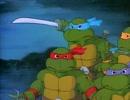 【ニコニコ動画】Teenage Mutant Ninja Turtles Opening (TV Series)を解析してみた