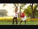 第36位:【@ちーちゃん×こぞう】ラズベリーモンスター【踊ってみた】
