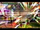 GGXX#R コンボムービー「ケミマシンガン」