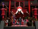 【ニコニコ動画】【第6回東方ニコ童祭】砕月~祭中~【東方自作アレンジ】を解析してみた