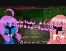 【ニコニコ動画】【VOICEROID4人娘】全滅、してみませんか?part2【Minecraft:Anni実況】を解析してみた