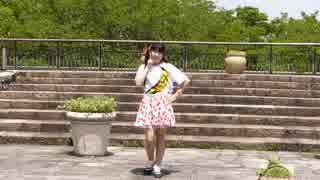 【☆まにゃかに☆】YELLOW TRICK 踊ってみた