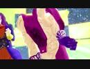 【MMD】爆乳戦隊パイレンジャー(謎の人選第二弾)【ジョジョ】