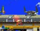 ロックマンX5をゼロでやってみる 6