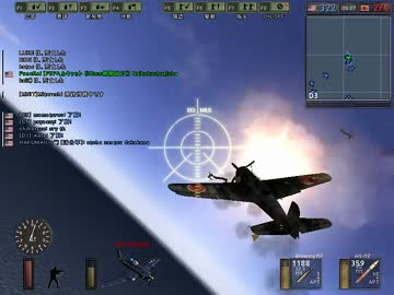 BF1942】FHSW あ号作戦(2/2)【...