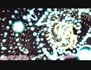 3D弾幕ごっこ動画のメイキング(幽々子)