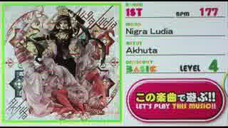 【Rb groovin'!!】Nigra Ludia【Sound Only】