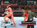 PS2版「つよきすバトルロイヤル」 (試合)