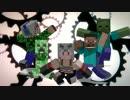 「実況?」グラちゃんマイクラ日記 2ページ目「Minecraft」