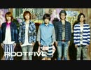 """【蛇足ぽこたみーちゃんけったろkoma'n】ROOTFIVE """"Jump!"""" ショートver."""