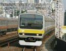 中央総武緩行線E231系走行音 三鷹-武蔵境