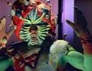 仮面ライダー 第24話「猛毒怪人 キノコモルグの出撃!」