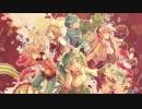 【超ボーマス37】Vocaworld x Season - 音楽+ボカロイラスト【クロスフェード】