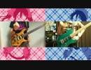 【ニコニコ動画】【ラブライブ!祭り】それは僕たちの奇跡 弾いてみた【のえるとれーじ】を解析してみた