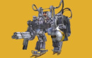 【地球防衛軍4】人は拾った武器だけで防衛できるか?74【ゆっくり実況】