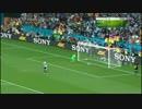 【ニコニコ動画】【伝説のソルト死闘】 パラシオのアルゼンチン×オランダ 【決勝はマラでを解析してみた