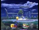 Lucia(Kirby) vs Kie(Peach)