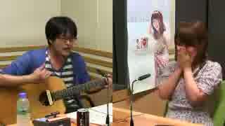 【鷲崎健】 井口裕香へ贈るバースデーソング 【生演奏】