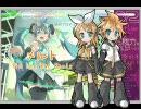 【鏡音リン・レン】メルト Rin Len Rap Remix【カバー】