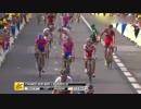 【ニコニコ動画】2013 ツール・ド・フランス 2/8を解析してみた