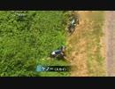 【ニコニコ動画】2013 ツール・ド・フランス 3/8を解析してみた