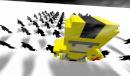 【地球防衛軍4】人は拾った武器だけで防衛できるか?75【ゆっくり実況】 thumbnail