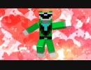 【Minecraft】クラフト戦隊マイレンジャー【12話】