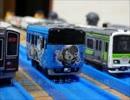 第79位:カププラ物語S2 第23話 鬼太郎列車の計画 thumbnail