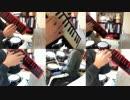 【鍵盤ハーモニカ】行進曲「勇気のトビラ」