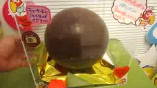 東京おかしランドの森永のおかしなおかし屋とカルビープラス