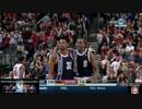 【ニコニコ動画】【NBA】ケビン・デュラントKevin Durant Offense Highlights 2013 2014を解析してみた
