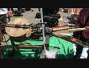 [いにしえの発動機たち] 番外 1925~1950年頃? 綾井式製縄機