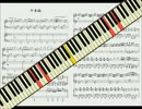 「千本桜」をピアノ4手連弾アレンジにしてみた
