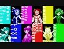 動画ランキング -【合作】目指せアイドルNo.1【アイドルアニメMAD】