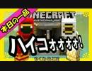 【Minecraft】■□◆四 角 な 世 界 を 丸 く 遊 ぶ●○。part9【PS3】