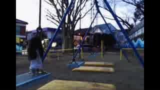 2014年02月19日 リハビリ - マキちゃんとユキちゃん