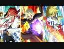 """テイルズシリーズMAD 『Crest of""""Z's""""』 thumbnail"""