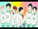 【ニコニコ動画】【青/城/で/】及川さんお誕生日おめでとう!【イ/ン/タ/ビ/ュ/ア/合/唱/】を解析してみた
