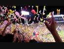 第79位:オールスター2014 セ・リーグ&パ・リーグ球団歌メドレー+スクワット応援