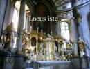 [English & Spanish Vocaloid] Locus Iste [Original]