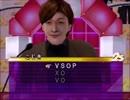 【ニコニコ動画】14.07.18 永井先生のアタック25 、永井スタンプ、HTを解析してみた
