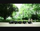 【色んなんあるから】千本桜踊ってみた【オマージュした】 thumbnail