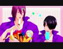 【MMD黒バス】 womanizer + α 【陽泉Wエース】 thumbnail