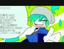 【ニコニコ動画】【ニコラップ】Risin' up!!!【Vo-ILLER】を解析してみた