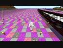 【Minecraft】世界一でっかい地上絵作るよ! Part3
